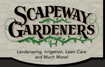 Scapeway Gardeners • West Bridgewater, MA