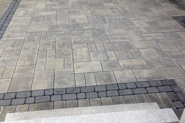 Hardscapes and Masonry Services